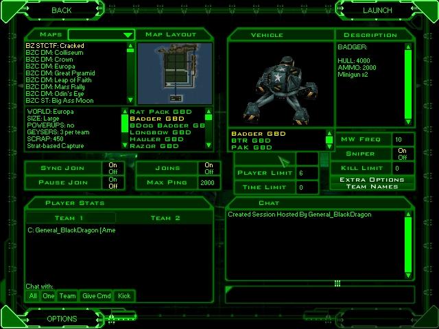 battlezone 2 subworld